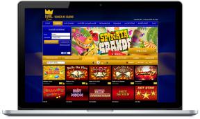 Karl Casino casino webbplats